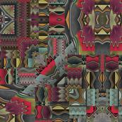 patchwork 7