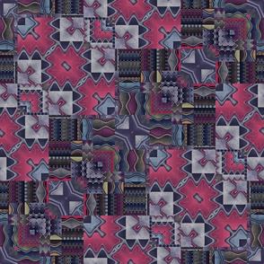 patchwork 14