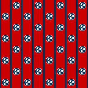 Tennessee Polka Dot