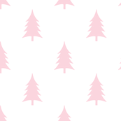 TREES-pink-on-white
