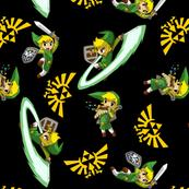 Link Toss
