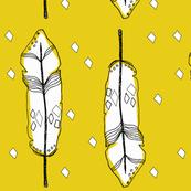 mustardfeather
