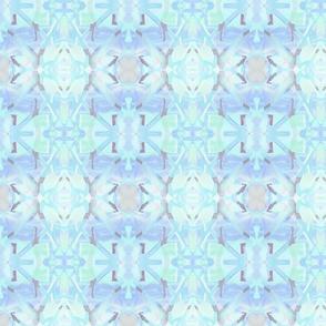 Spring geometrics 6