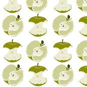 Crunch - Green Apple 2