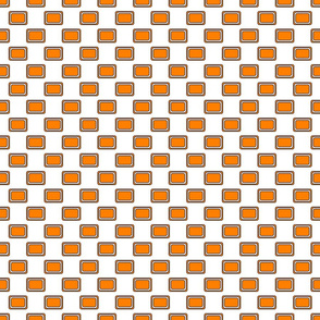Orange Rectangles 4