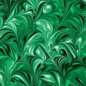 Emerald-Swirl