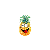 PERCY PINEAPPLE