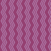 Tribal Triangles-Zigzags-Dark Raspberry & Lavender