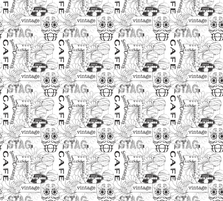 78704 fabric by angeladesaenz on Spoonflower - custom fabric