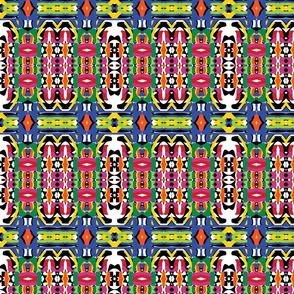 tribal 12