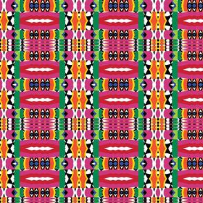 tribal 14