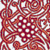 Kelmscott Red