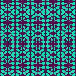 Clover Aqua
