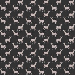 Half Inch Good Night Deer