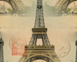 Rreiffel_tower_vintage_postcard_stamp_crop_seamless_thumb