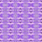 deco violet stripe