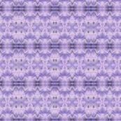 deco in violet