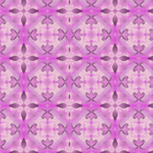 petals mix in pink
