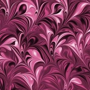 Geranium-Swirl