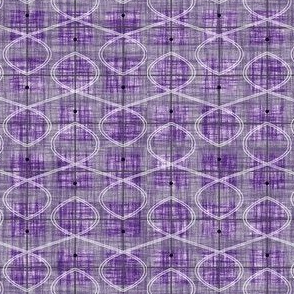 Purple-Celtic-Leaf-Plaid