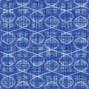 Blue-Celtic-Leaf-Plaid