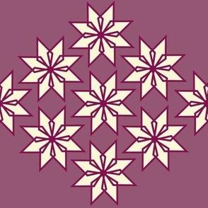 Beaujolais Starburst