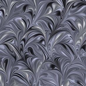 Graphite-Swirl