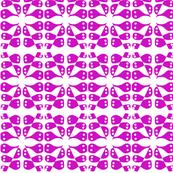 Purple Peeps Peering Down