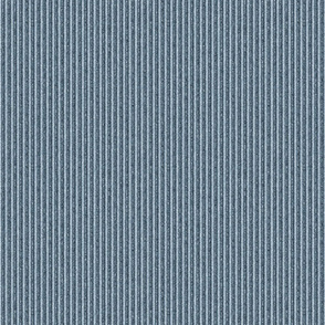 Corduroy Blue Gray
