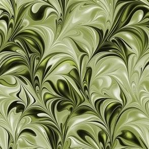Leaf-Swirl