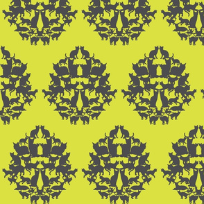 cat_damask-green