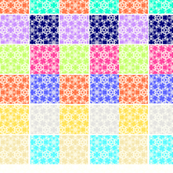 Starry Doodle All colors