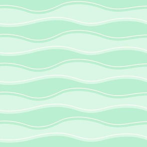 Waves Stripe
