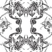 Sinister Sketch