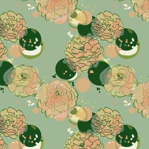 Wasabi Rose