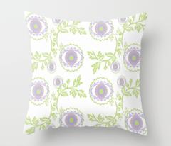 Vintage Garden- lavender