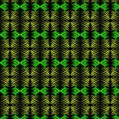 Masks Yellow Green