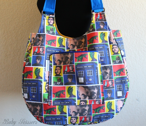 Capaldi's First (large scale)