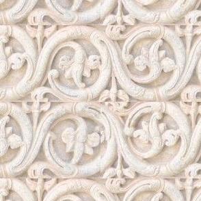 Stone Scrolls