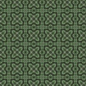 Little and Green: ExMarksTheSpot