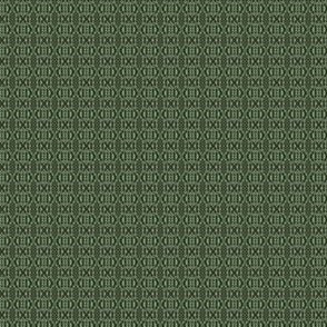 Little and Green: ExStripes