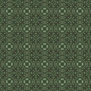 Little and Green: Fancy