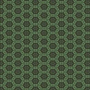 Little and Green: SeaStar
