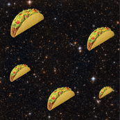 spacetaco