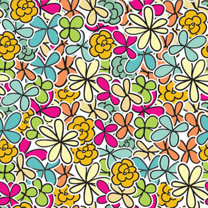 floral2 pattern