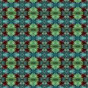 Maui Red Urchin