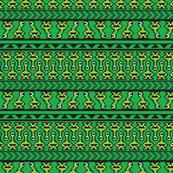 Commander Keen Aztec Yorp
