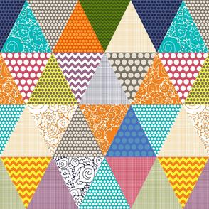seaview beauty triangles