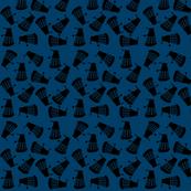 Dalek Blue