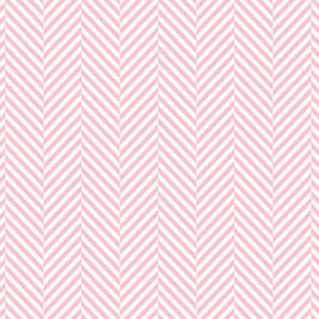 herringbone light pink
